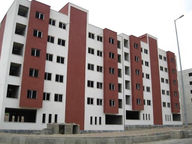 هزینه ساخت واحدهای مسکن شهری در خراسان رضوی 2 برابر شد