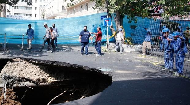 مالک 35 درصد گودهای تهران شهرداری و نهادهای دولتی هستند