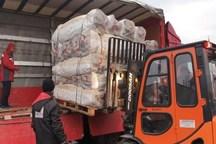 ارسال کمک از استان کرمان برای مناطق سیل زده کشور ادامه دارد