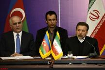 رشد 70 درصدی تجارت جمهوری اسلامی ایران و جمهوری آذربایجان