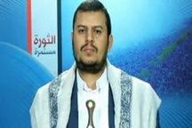 رهبر انصارالله: هماهنگی بین تل آویو و ابوظبی در جریان است/ عربستان در تلاش است نقش محوری مصر را به حاشیه براند