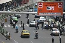 لایحه الزام مجوز طرح ترافیک برای موتورسیکلت ها در شورای شهر تهران بررسی می شود
