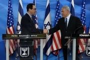 وزیر خزانهداری آمریکا: درباره اعمال تحریمها علیه ایران با نتانیاهو صحبت کردم