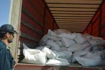 قاچاقچی شکر در چابهار به 245 میلیون ریال جزای نقدی محکوم شد