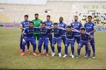 استاندار: مبلغ دیگری به حساب باشگاه استقلال خوزستان  واریز می شود