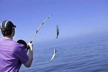 صدور پروانه صید ماهی با قلاب در استان مرکزی آغاز شد
