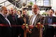 گشایش نمایشگاه قرآن و عترت در دانشگاه هنر اسلامی تبریز