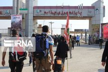 مسیر اهواز- چذابه برای تسهیل در تردد زائران اربعین حسینی آماده میشود