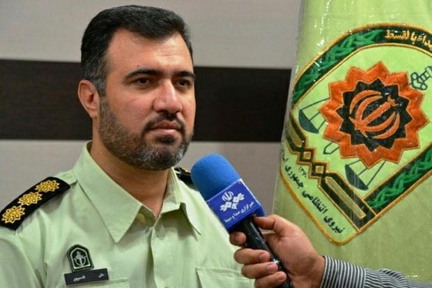 مامور نیروی انتظامی رامشیر به شهادت رسید