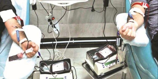 شهروندان زنجانی نسبت به اهدای خون اقدام کنند