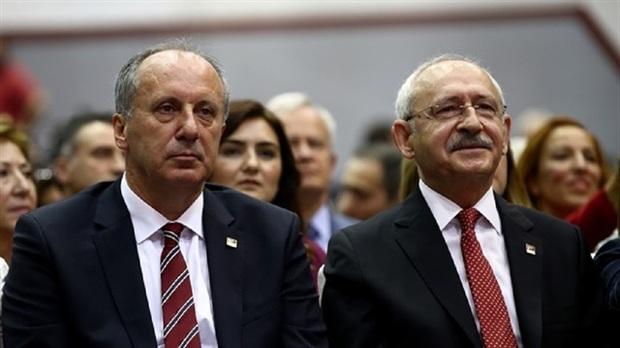 سیستم جدید ریاست جمهوری ترکیه و به حاشیه کشاندن احزاب مخالف