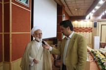 رسانه ها حمایت از کالای ایرانی را نهادینه کنند