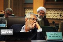 مسئولان مربوط: انتخابات هیات رئیسه شورای شیراز طبق قانون برگزار شد