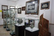 تسریع در عملیات اجرایی موزه بزرگ اراک ضروری است