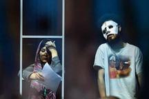 تنور هنر نمایش در اصفهان داغ است