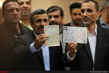 تاثیر مثبت حضور احمدینژاد در پیروزی اصلاحطلبان