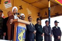استکبارستیزی ملت ایران الگویی جهانی شده است