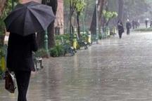 بارندگی ها در قزوین افزایش پیدا کرده است