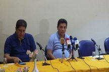 قلعه نویی: تیم فوتبال سپاهان آینده روشنی در پیش دارد