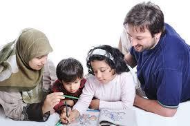 مهمترین نقش هایی که در تربیت فرزندان داریم؟