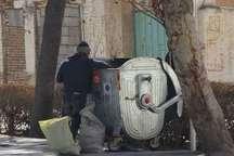 ساماندهی واحدهای خرید و فروش ضایعات مطالبه مردم دزفول