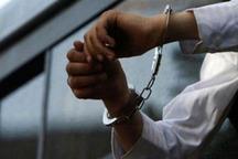 دستگیری متخلفان شکار در سیاهکل و انزلی