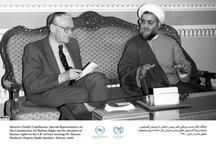 اسناد همکاری سازمان ملل و ایران به شیراز می آید