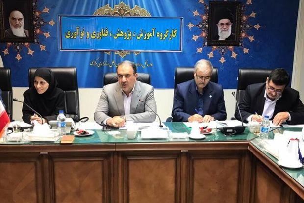 رونق تولید اولویت برنامههای هفته پژوهش در استان مرکزی است