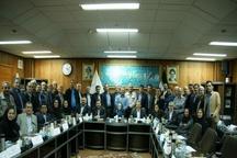 برگزاری ارزیابی بنیاد مدیریت کیفیت اروپا در پتروشیمی بندر امام