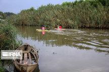 حفاظت از تالابها اولویت دولت در حوزه محیط زیست است