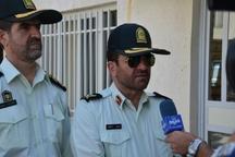 2 میلیارد ریال کالای قاچاق در استان کرمانشاه کشف شد