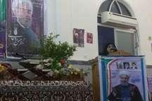 رئیس مجمع زنان اصلاح طلب : همه باید برای افزایش مشارکت در انتخابات تلاش کنیم