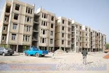 تکمیل کلیه مساکن مهر شهرستان اشنویه