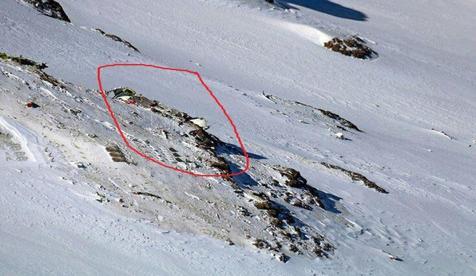 اعلام علت اصلی سقوط هواپیمای آسمان از سوی سازمان هواپیمایی کشور
