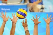 جشنواره و مسابقات مینی والیبال دختران در زنجان آغاز شد