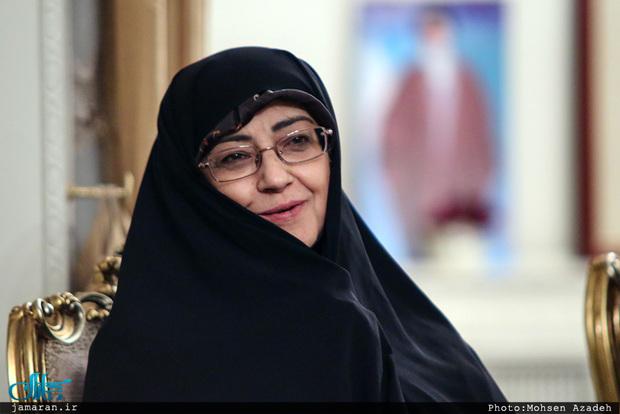 بازخوانی نقش سیاسی و اجتماعی زنان در اندیشه و سیره امام خمینی؛ گفتاری از اشرف بروجردی