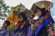 آغاز جشنواره نوروزگاه در کاخ مروارید کرج