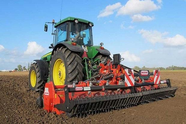130 درصد تسهیلات مکانیزاسیون بخش کشاورزی در مهاباد جذب شد