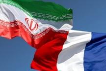 رایزنی فرانسه با شرکتهای فعال در ایران / تحریمهای فراسرزمینی را نمیپذیریم