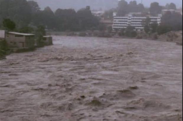 تجهیزات آب منطقه ای مرکزی از سیل 780 میلیارد ریال خسارت دید