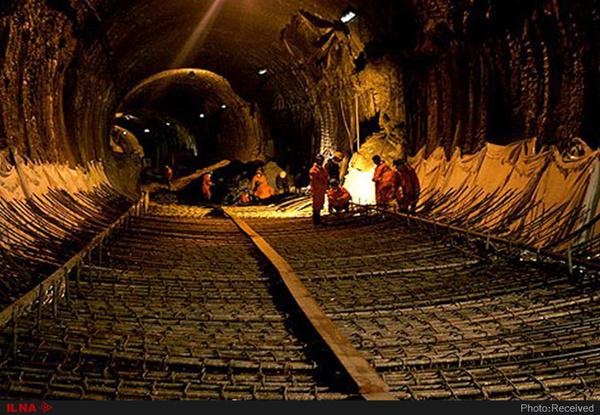 تشریح پروژه احداث خط متروی اسلامشهر از سوی قرارگاه خاتم