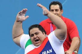 سیامند رحمان: به دنبال ثبت رکوردی تاریخی در المپیک ۲۰۲۰ هستم