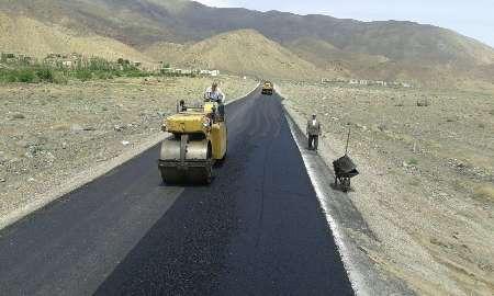 بیش از 200 کیلومتر راه روستایی خراسان شمالی امسال آسفالت می شود
