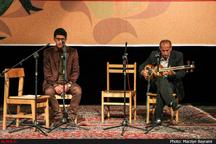 برگزاری جشنواره موسیقی سبب افزایش وحدت میان هنرمندان سیستان و بلوچستان