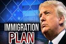 بررسی پرونده های مهاجرتی در دادگاه عالی آمریکا