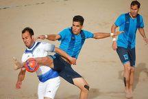 سه اردکانی به تیم ملی فوتبال ساحلی دعوت شدند