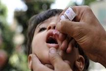 1000 کودک خراسان شمالی علیه فلج اطفال واکسینه می شوند