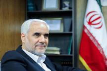 استاندار اصفهان موفقیت سهراب مرادی در رقابت های وزنه برداری قهرمانی جهان راتبریک گفت