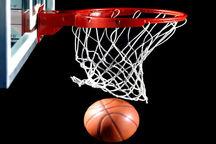 تیم بسکتبال شهرداری گرگان تیم آویژه صنعت پارسا را شکست داد