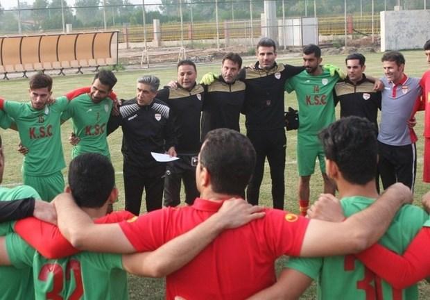 تیم فولادخوزستان و افشین قطبی برترین های هفته هفدهم لیگ شدند
